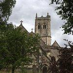St Gregory's Parish Church