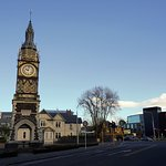 Victoria Street Clock Tower照片