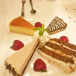 Foto Cafe Chardonnay