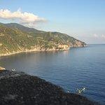 Photo of Bar La Terza Terra Corniglia