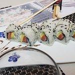 Sushi Wan Foto