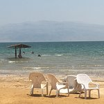 Foto di Ein Gedi Spa