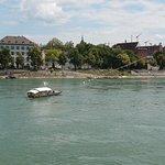 Photo of Rheinfahre