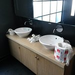 Unhaltbare hygienische Zustände auf der Toilette