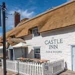 The Castle Inn - Lulworth Cove