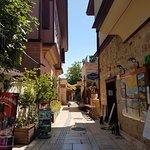 Старый город, Анталья