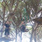 Фотография Costa Brava Parc Aventura