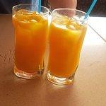 The BEST Fresh Orange Juice!
