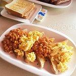 The Best Breakfast!!
