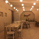 Mostaza Cocina de Huerto照片