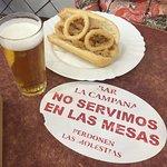 Foto di Bar La Campana