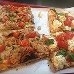 Φωτογραφία: Pizza Dai Cinque