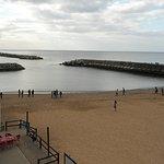 Foto de Praia da Calheta