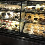 Great selection of mini pies!
