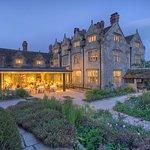 Gravetye Manor Hotel and Restaurant
