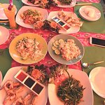 Happy Meal @mango tree restaurant & Bar, Koh Samui