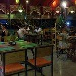 Happy @mango tree restaurant & Bar, Koh Samui