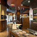 Foto de Old Burdicks Bar and Grill