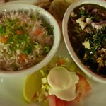 Bilde fra Ginger - Carib Asian Cuisine-