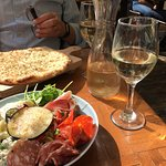 Starter and focaccia 2