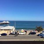 Bild från Surfrider Beach