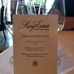 Foto de King Estate Winery