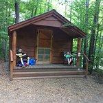 Ảnh về Adirondack Camping Village