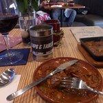 Drunken Chilli and some Rioja