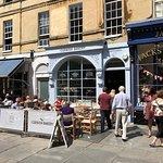 The Cornish Bakeryの写真