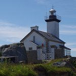 le phare de Pontusval