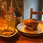 Photo of Fat Bob Burger