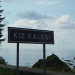 Kizkalesiの写真