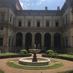 Photo of Villa Farnesina