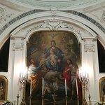 Bilde fra Chiesa dell'Arciconfraternita di Santa Maria Visitapoveri a Forio