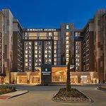 Centro de convenciones Embassy Suites By Hilton Denton