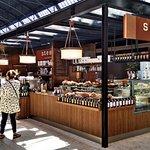 Fotografija – Steam Kaffebar