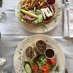 Photo of Crusoe's Garden Restaurant at Comfort Suites Paradise Island