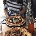 Pizza East Portobello resmi