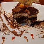 sobremesa (Tiramisu)