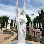 Shrine of Our Lady of Guadalupe-billede
