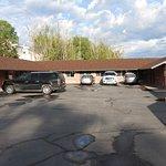 Lava Spa Motel & RV Park Picture