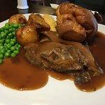 15 pound roast dinner