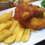 Photo of The Pheasant Restaurant & Pheasant Inn