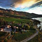 Foto de St Hubertus & Oak Bay Estate Winery