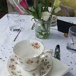 Little Cottage Tea Room and Gardens张图片