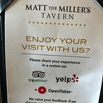 Matt the Miller's Tavernの写真