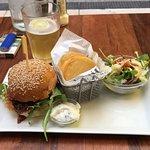 Photo of Le Panier a Burgers