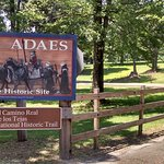 Foto van Los Adaes State Historic Site