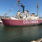 Billede af Lightship Columbia