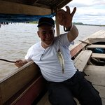 Foto van Amazon Expeditioners